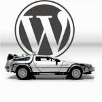 Reverting WordPress Plugin Updates