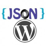 WordPress JSON API