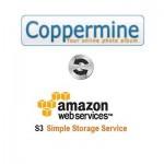 Coppermine Gallery Amazon S3 Synchronization