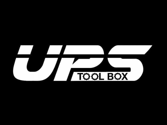 Ups_Toolbox_logo_Black_background